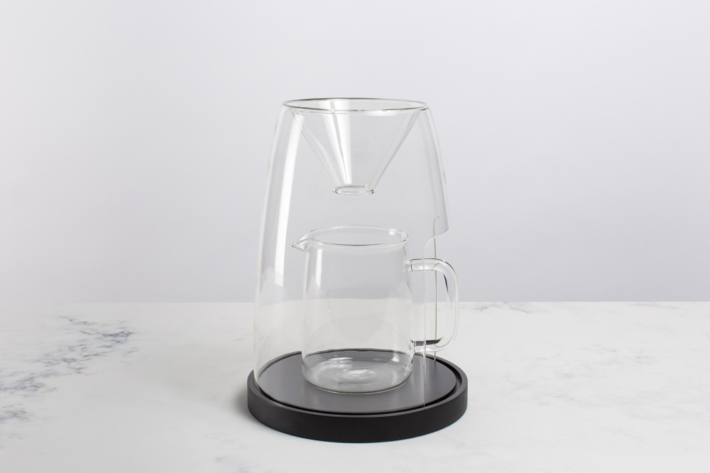 MANUAL COFFEEMAKER - Craighton Berman Studio