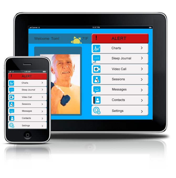 Remote Monitoring Devices Remote Patient Monitoring